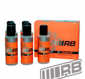 Huile silicone RB 850 cst (110Ml) - 02009-000850