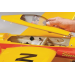 Shoestring 46 Sport ARF - Great planes - 1711328