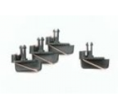 Guides Standard (4pcs) - Ninco - 80104