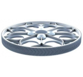 Couronne principale 153 dents - 04094