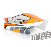 Carrosserie RB Compatible MBX6 - 02010-099