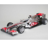 McLaren Mercedes MP4-25 Jenson Button - REVELL-07097