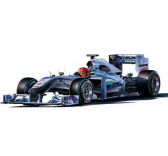 Mercedes-Benz GP W01 - REVELL-07098