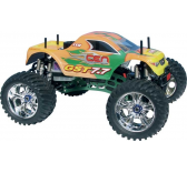 GST 7.7 Monster Truck RTR 2.4Ghz - Z159508