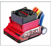 Variateur Brushless Matrix power reverse avec ventilo - N90150