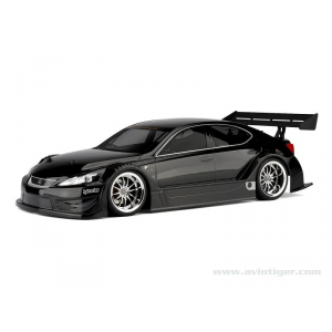 Carrosserie Lexus IS Racing 200mm - 870017542