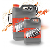 Carburant modelisme RB Buggy 25% 5L 2011 - 012525B2012