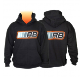 Sweat a capuche RB - Taille M - 01548M
