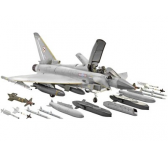 Eurofighter Tiphoon Twin Seater - REVELL-04689