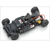 Chassis MR03W-MM ASF 2.4Ghz Chase Mode Tikitiki - 32750