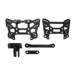 Supports amortisseur - Inferno GT - IG103