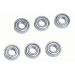Roulement 10x22x8mm (6 pieces) - 90162-82