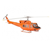Maquette helicoptere Bell AB 212/UH-1N Revell - REVELL-04654