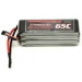 Lipo 2250Mah 22.2V G6 Pro Power 65C Thunder Power - TP2250-6SPP65