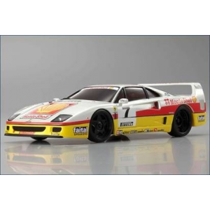 Carrosserie Ferrari F40 shell competition 1993 - MZP321MS