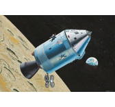 Apollo Command Module Revell - REVELL-04831