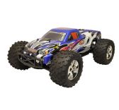 Truck 4x4 1/10 Rc system - RC706T