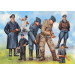 Pilots & Ground Crew Revell - REVELL-02621