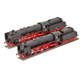Locomotive BR01 & BR02 - Maquette Revell - REVELL-02158
