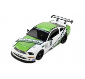 Ford Mustang Verte Digital - Modelisme Slot Ninco - 55038