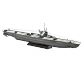 Maquette revell - U-Boot Typ VII D - REVELL-05107