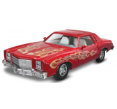 Maquette revell - 77 Chevy Monte Carlo - REVELL-851962