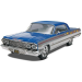 Maquette revell - 63 Chevy Impala SS 2N1 - REVELL-854278
