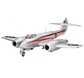 Maquette avion militaire - Gloster Meteor MK.4 - REVELL-04658