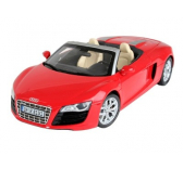 Maquette voiture - Audi R8 Spyder - REVELL-07094