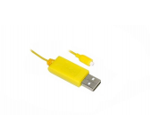 Accessoire modelisme - Cordon USB pour helicoptere Infrarouge - 43USBCORD