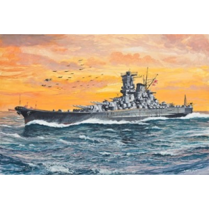 Maquette revell - Yamato - REVELL-05813