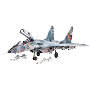Maquette revell - Mig-29 UB/GT Twin Seater - REVELL-04751