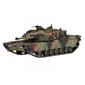 Maquette revell - M1A1 Abrams - REVELL-03112