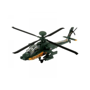 Maquette helicoptere - AH-64 Apache Easykit - REVELL-06646