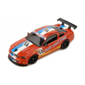 Circuit routier ninco - Ford Mustang DHL - 55044