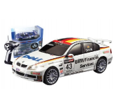 Vioture rc BMW 320SI WTCC Design Racing - 92014