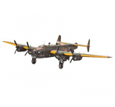 Maquette revell - Handley Page Halifax Mk.I/II - REVELL-04670