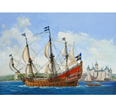 Maquette revell - Swedish Regal Ship Vasa 1628 - REVELL-05414