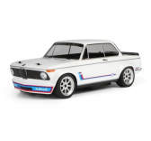 Modelisme voiture - Carrosserie BMW 2002 Turbo - 87007215