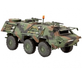 Maquette militaire revell - TPz1 FUCHS A4 - REVELL-03114