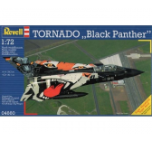 Modelisme maquettes - Tornado Black Panther - Revell - REVELL-04660