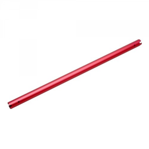 Modelisme helicoptere - Tube de queue Rouge Solo Pro 228 - Nine Eagles - NE402228026A