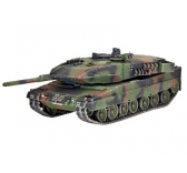 Maquette char - Leopard 2A5/A5NL - Revell - REVELL-03187