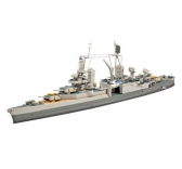 Maquette bateau militaire - U.S.S. Indianapolis (CA-35) - Revell - REVELL-05111