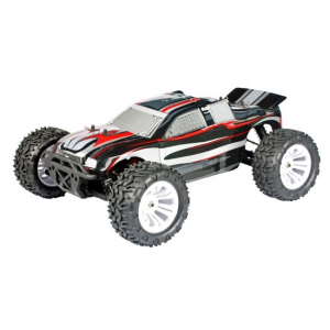 Modelisme voiture - Flash TR EP Truggy RTR 1/10 - Voiture radiocommandee MHD. - Z6000008