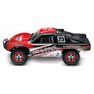 Modelisme voiture - Slash Ultimate 1/10 VXL 4x4 Short Course TQ1 2.4Ghz - Voiture radiocommandee Traxxas - TRX-6807-1