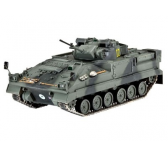 03128 Warrior MCV - REVELL-03128