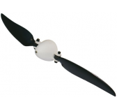 Modelisme planeur - Helice retractable et cone - Planeur radiocommande E-Hawk 1500 Thunder Tiger - AS6589