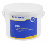 Equilibreur PH- poudre 5Kg - W400003
