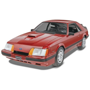 Maquette revell - Ford SVO Mustang 1985 - REVELL-14276